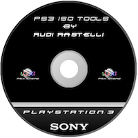 GAME:「PS3 ISO TOOLS V1.97B」リリース ー PS3 Hack