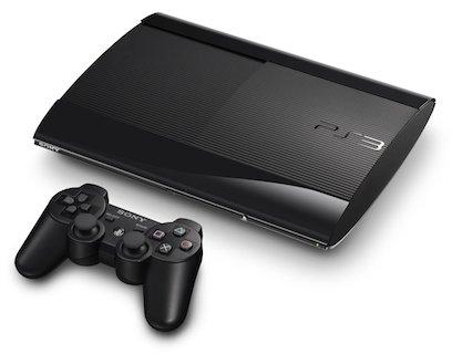 SHOP:「PlayStation3(CECH-2XXX)」OFW 3.55ダウングレード済みモデル