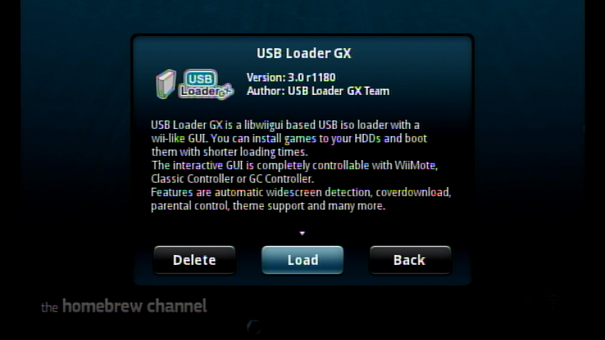 Download games for usb loader gx