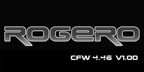 GAME:「CFW 4.55 Rogero Unofficial (+toolbox) (CEX)」リリース ー PS3 Hack