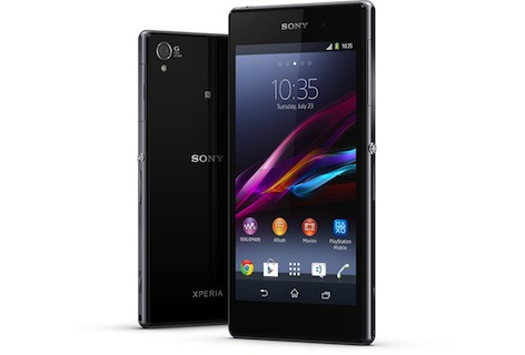 Android:「Xperia Z1」プロモーションムービー『Xperia™ Z1 and Smart Bluetooth® Handset SBH52 - perfect partners』公開
