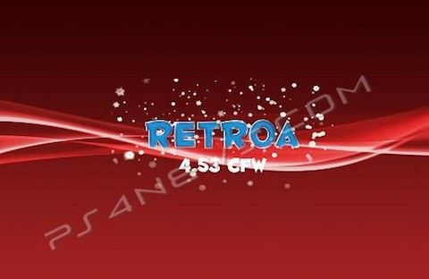 GAME:「CFW 4.53 Ultimate RetroA」「PKG Manager」リリース ー PS3 Hack