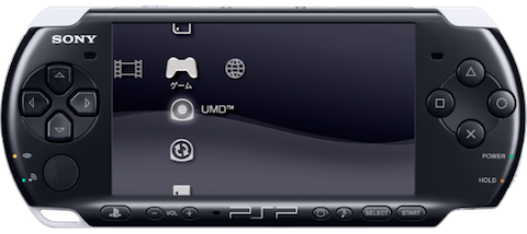 GAME:「Android Kit Kat PSP Edition Version1.6 Beta」リリース ー PSP Hack