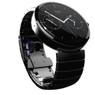Android:「Android Wear」正式発表