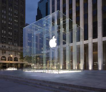 NEWS:「Apple」体温や心拍数などを感知可能なイヤホンの特許を取得