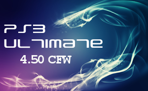 GAME:「CFW 4.50 PS3Ultimate v1.04」リリース ー PS3 Hack