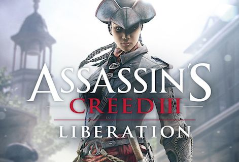 GAME:「Assassin's Creed Liberation HD」Xbox 360版が、2014年1月15日に発売決定