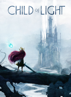 GAME:「Child of Light」メイキングムービー第1弾『The Making of Child of Light』公開