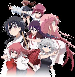 ANIMATION:「咲-Saki-」第12話『真実』ー 無料動画試聴