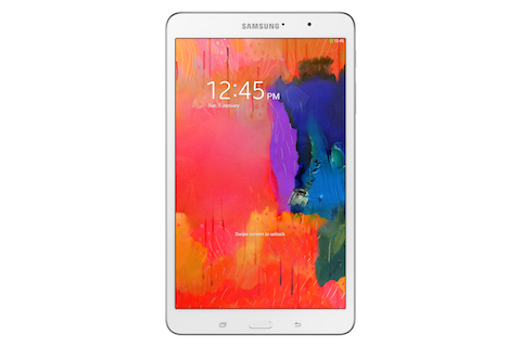 Android:「Galaxy Tab 4 7.0」プレス画像が流出
