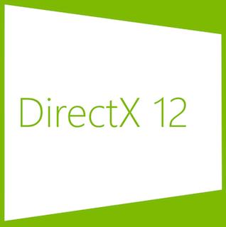 NEWS:「DirectX 12」正式発表