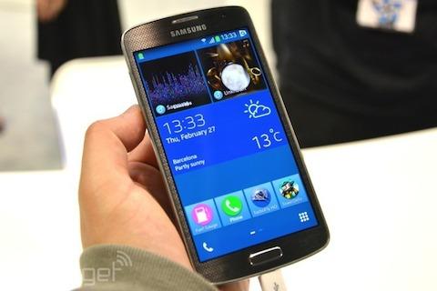 Tizen:「Tizen Phone」プロトタイプのハンズオンムービーが公開