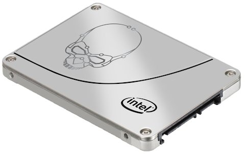 PC:「Intel Solid-State Drive 730 Series」ビデオレビューが公開