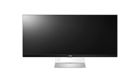 PC:「LG 21:9 ウルトラワイドモニター」新型モデル16種を発表