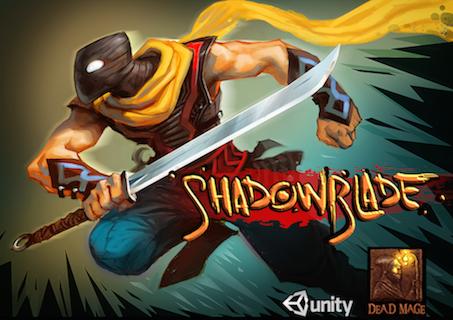 GAME:「Shadow Blade」トレーラームービーが公開