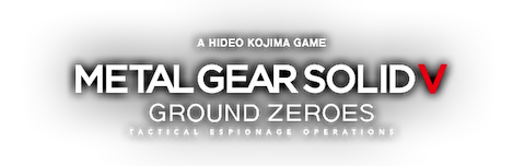 GAME:「METAL GEAR SOLID V: GROUND ZEROES」トレーラームービー『アクション篇』公開