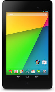 Android:「Nexus 8」登場か【噂】
