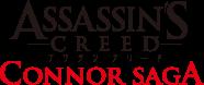 GAME:「Assassin's Creed CONNOR SAGA」3月20日に発売決定