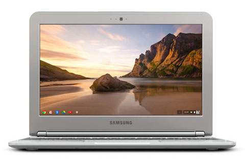 PC:「Samsung Chromebook 2」正式発表