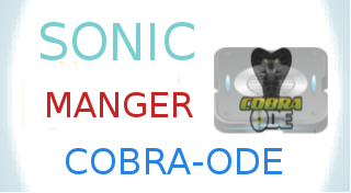 GAME:「Multi Sonic Manager (SonicMan) Cobra ODE V1.01Z」リリース ー PS3 Hack