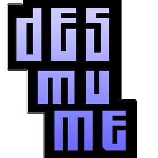 PC:「DeSmuME SVN r5030」リリース ー NintendoDSエミュレータ