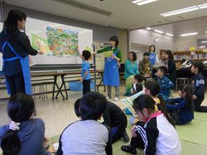 活動報告☆札幌市立福移小学校 : ...
