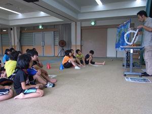 20170821 真狩村放課後児童センター (105)