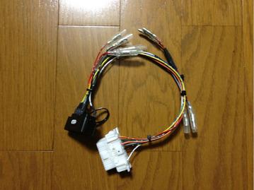 OBD配線キット