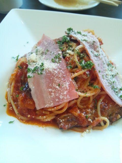 ナスとトマトのスパゲティ.jpg