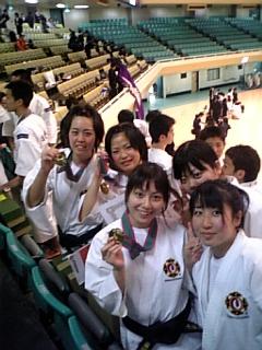09関東金メダル女子