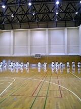 新潟大学合宿