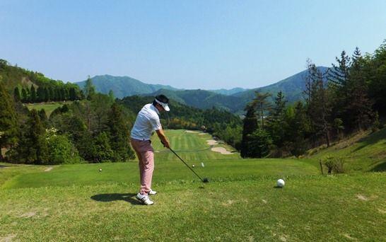 料理 ゴルフ 063