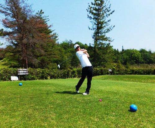 料理 ゴルフ 057