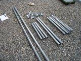 2008-09-02-02 工事用単管パイプとジョイント