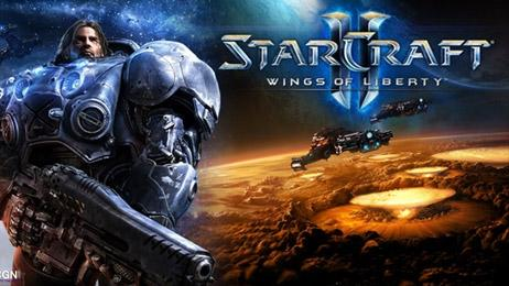 PCゲーム「StarCraft 2: Wings of Liberty」無料化がBlizzCon2017で発表されました