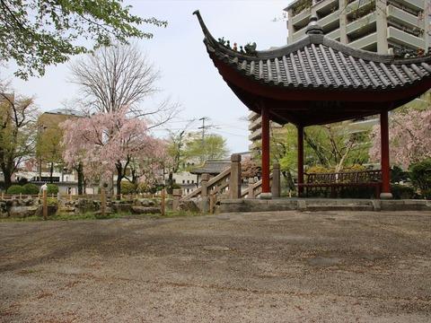 岐阜城のふもとを散策 -江戸情緒の残る川原町-