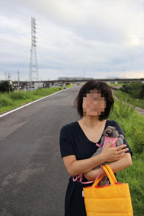ウサコッツの散歩写真(2018年秋)