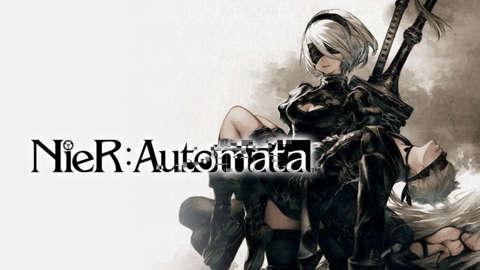 NieR:Automata を今更ながらクリアしたので、レビューなどします