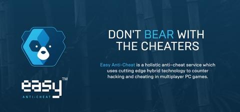 ゲームの起動を妨げる、Windows10用のASUSの標準ソフト -Easy Anti-Cheatで起動しない場合-