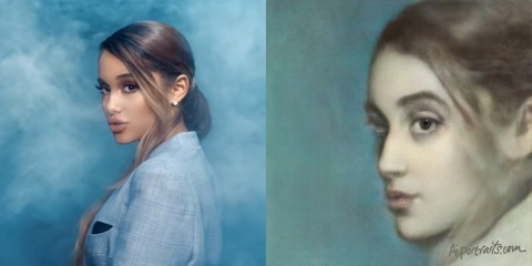 AIで何でも肖像画風にしてくれるサイト「AI PORTRAITS Ars」