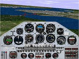 あのフライトシムの代表作「Microsoft Flight Simulator」が14年ぶりにPC/XBOXソフトで帰ってくる