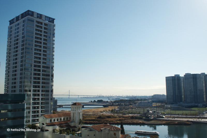 横浜ポートサイドエリア
