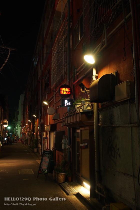 横浜吉田町