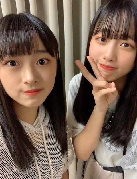 太田遥香がアンジュルムのメンバーをフルーツに例える!!