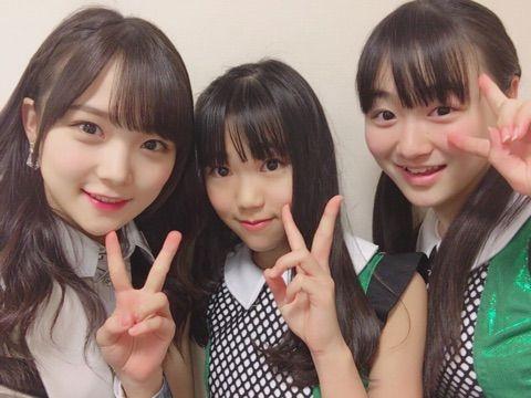 稲場愛香ブログにハロプロ研修生の関西組!