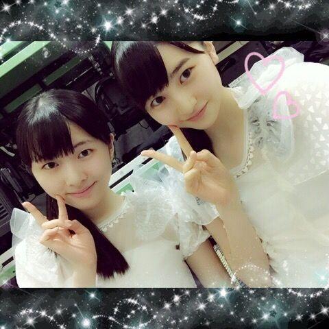 欅坂で一番色白の小池美波に似てるハロプロメンバーいない? ->画像>35枚