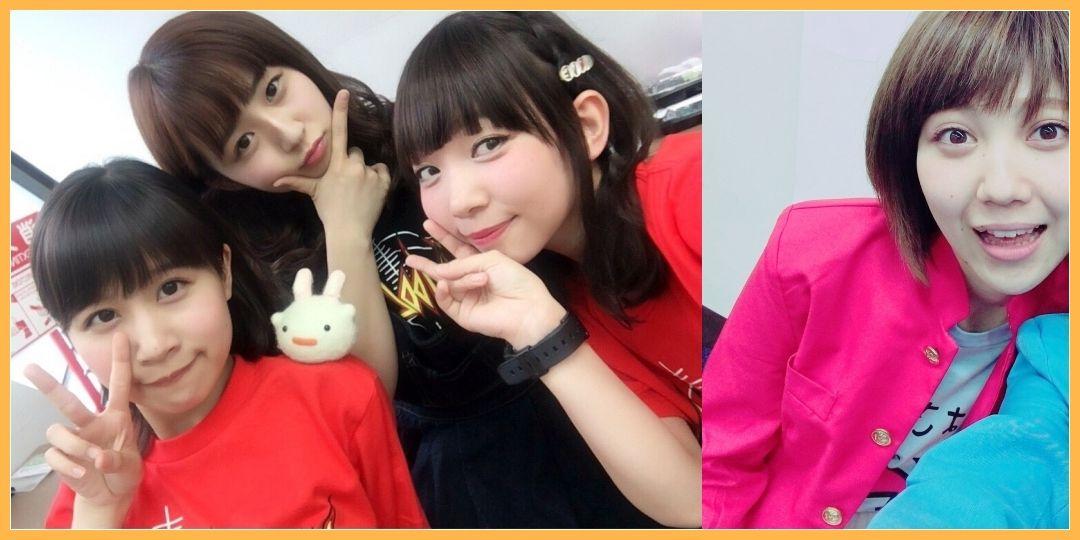 今日のLovelys!!!! 2016/06/30