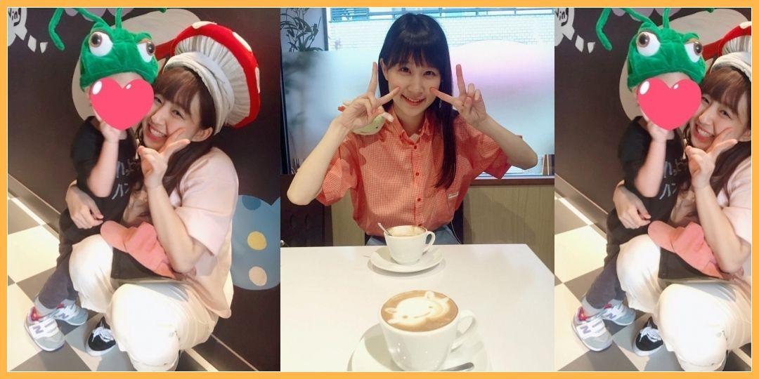 今日のLovelys!!!! 2016/06/26