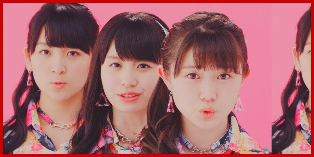 [動画あり]つばきファクトリー『笑って』(Camellia Factory[Smile])(Promotion Edit)