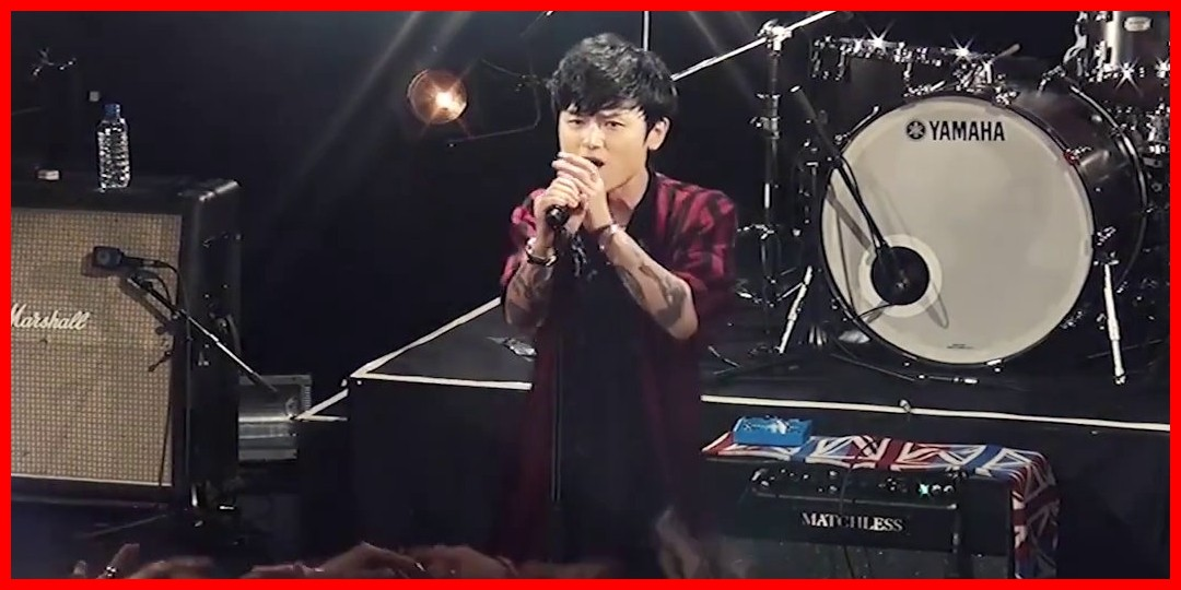 【動画あり】カモン!カモン! / 中島卓偉 (Live at Shibuya WWW 2016/03/12)